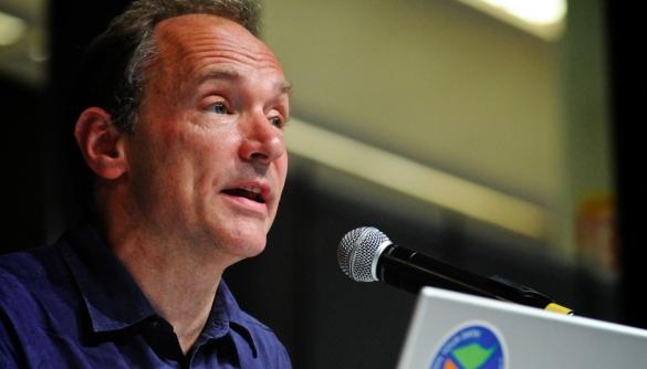 Винахідник інтернету Тім Бернерс-Лі закликає прийняти мережевий «білль про права»