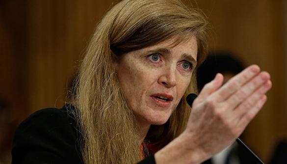 США розпочали кампанію на підтримку жінок-політв'язнів, зокрема Ісмаїлової та Савченко