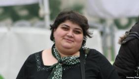 Комітет захисту журналістів засуджує вирок азербайджанській журналістці Ісмаїловій