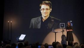 Сноуден розкритикував Кремль за придушення свободи слова в Росії
