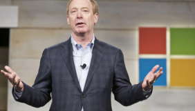 Microsoft вперше за 13 років призначила президента компанії
