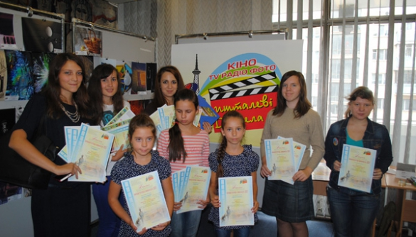 «Кришталеві джерела»: фестиваль як школа навчання