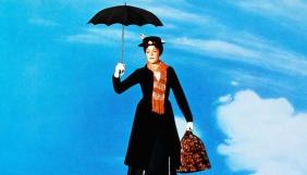 Студія Disney зніме продовження фільму «Мері Поппінс»