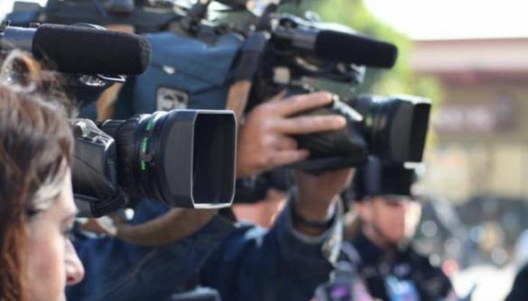 До санкційного списку РНБО потрапили більше 40 іноземних журналістів та блогерів (список)