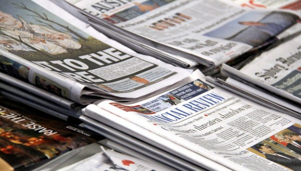 У Швейцарії про Україну писали частіше, аніж в Румунії чи Латвії. Дослідження Європейської обсерваторії журналістики