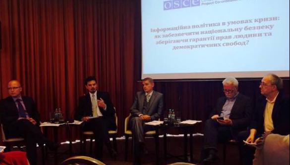 У протидії пропаганді в Україні зараз безпрецедентний рівень співпраці між громадянським суспільством і урядом – експерт