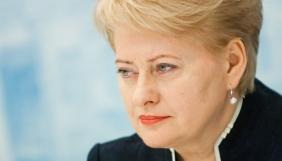 У Литві ЗМІ за пропаганду війни каратимуть штрафами