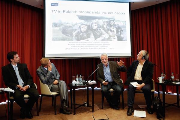 Латвія, Польща та Естонія: декілька порад з інформполітики