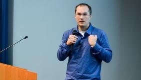 Юрій Бутусов: «Я впевнений, що в журналістиці немає стандартів»