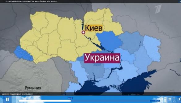 Как российские СМИ поощряли сепаратизм в Крыму