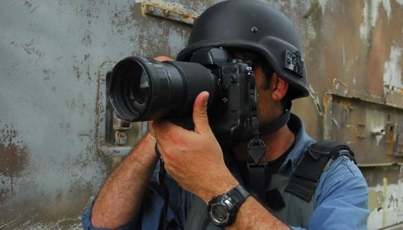 Інформація і війна: семінар-тренінг для українських журналістів