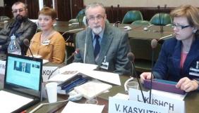 Українські та російські журналісти закликали відмовитися від мови ворожнечі