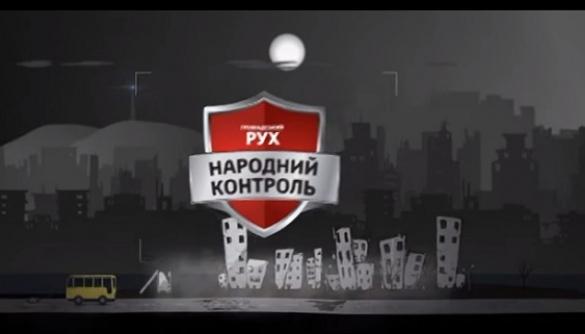 «Народний контроль» на кіровоградському телебаченні: синдром героя