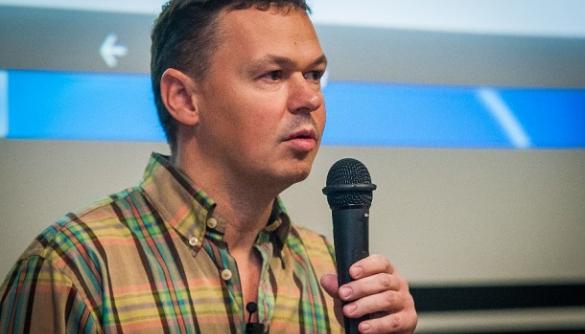 Виталий Сыч: «В Украине политика – это наш секс»