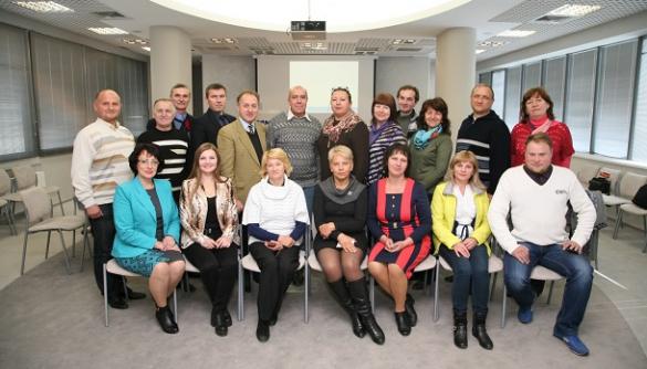 Успішна і якісна місцева преса є пріоритетом Національної спілки журналістів України
