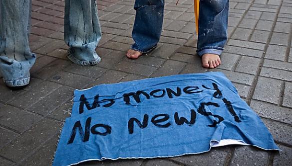 Регіональні ЗМІ не дають можливості виборцям зробити усвідомлений вибір