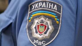 Київська міліція очікує провокацій у день виборів за участі «тітушок-журналістів»