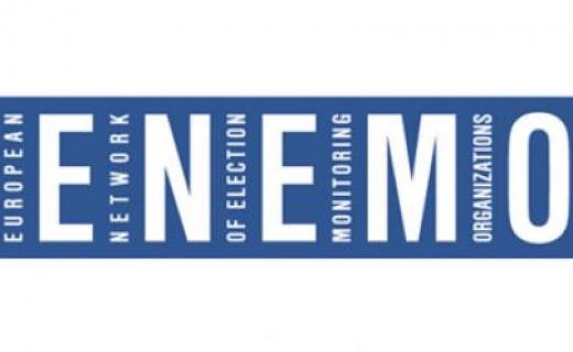 Найбільш заангажовані виборами ЗМІ були в Запоріжжі, Чернігові та Вінниці – ENEMO