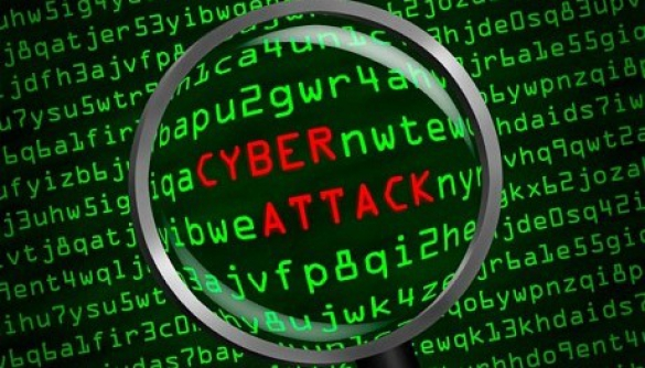 Внаслідок хакерської атаки на сайти трьох українських телегруп втрачено частину відеофайлів