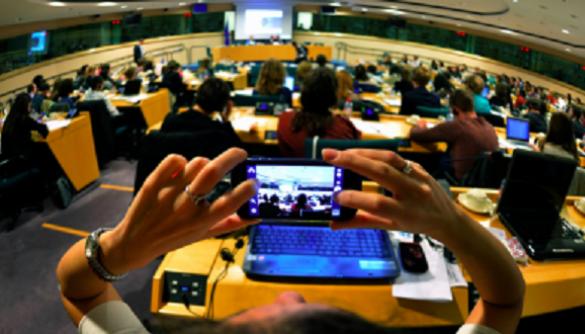 European Youth Media Days: про тривожні тенденції в європейському медіапросторі