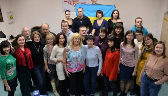 Команда Наталії Лигачової прощається з «Телекритикою», але не з читачами!
