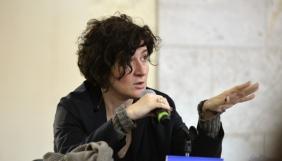 Главный редактор Colta.ru Мария Степанова – о застрявшей в прошлом России, публичном договоре с Путиным и языке пропаганды
