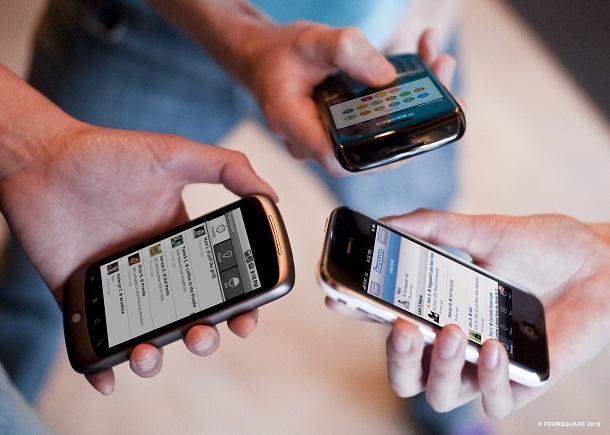 13 інструментів мобільної журналістики
