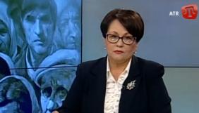 Ліля Буджурова про обшук у її домі: Не лякайте мою Батьківщину і родину автоматами
