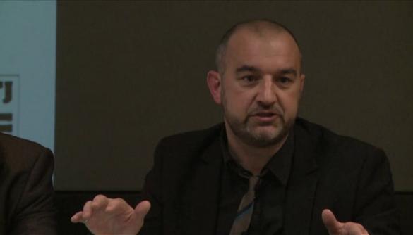 Новим генсеком Міжнародної федерації журналістів став Ентоні Беленгер