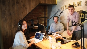 В Івано-Франківську запрацювало онлайн-радіо Urban Space Radio