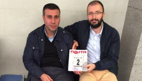 У Туреччині суд заборонив розповсюдження останнього номеру журналу Nokta