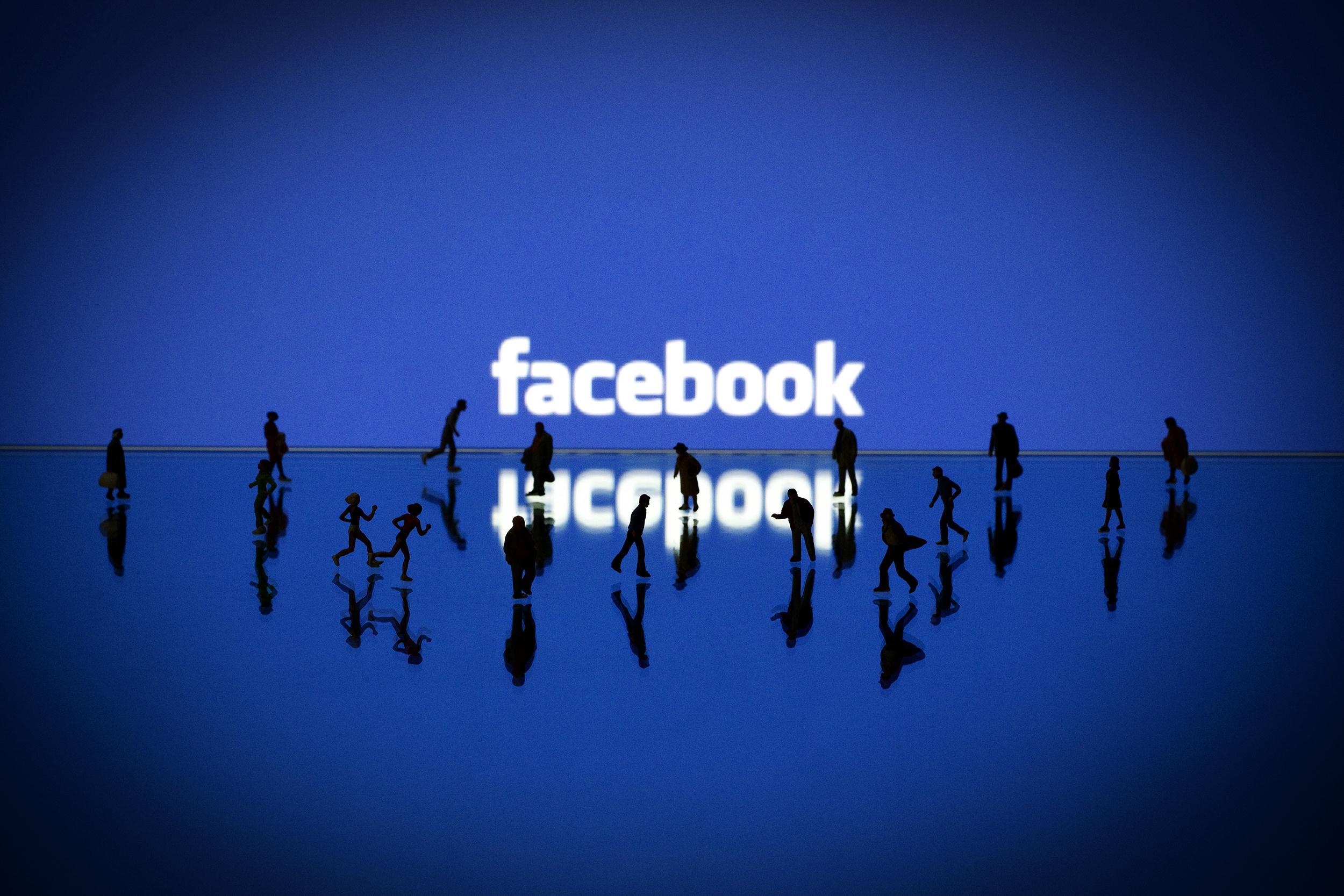 Кількість користувачів Facebook перевищила 1,5 мільярда