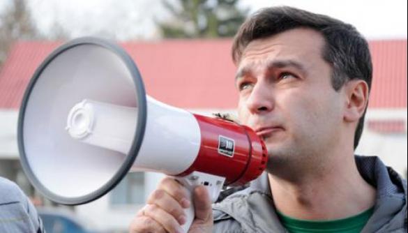 Екс-кандидат на пост мера Одеси звинуватив у своїй поразці на виборах журналіста