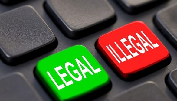 Кіровоградця засудили за заклики в інтернеті до повалення конституційного ладу