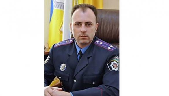 Видання «Преступности.нет» стверджує, що начальник кадрів міліції Миколаєва їм погрожує