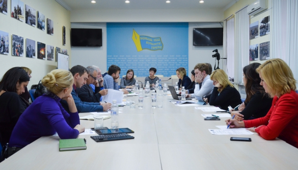 Подані до парламенту антипіратські законопроекти потребують доопрацювання – експерти