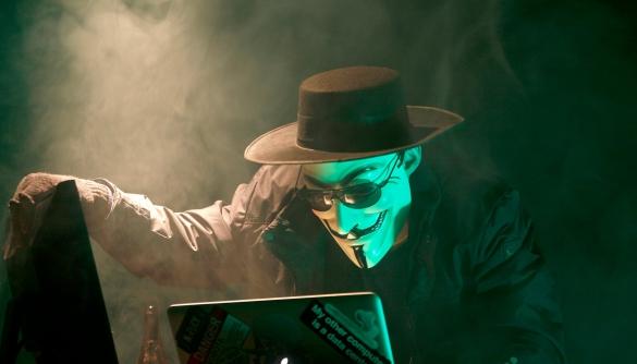 Хакери Anonymous зламали 5000 акаунтів терористів ISIS у Twitter