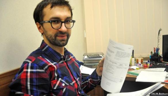 Лещенко вважає, що його переслідування ініціювали Аваков та Мартиненко