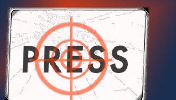 Як порушували права журналістів у липні — жовтні 2015-го
