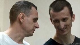 Верховний суд РФ залишив у силі вирок Сенцову та Кольченку