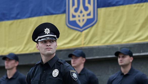 Поліцейським заборонили мати сторінки в російських соцмережах