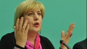 Журналістам України та Росії в ОБСЄ презентували дискусійну доповідь проти пропаганди