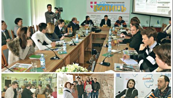 Інтерньюз-Україна запрошує журналістів взяти участь у проекті «Схід-Захід: Редакції за обміном»