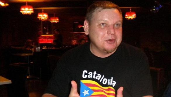 Автора «Нового региона» Вадима Штепу в Росії затримали за екстремізм