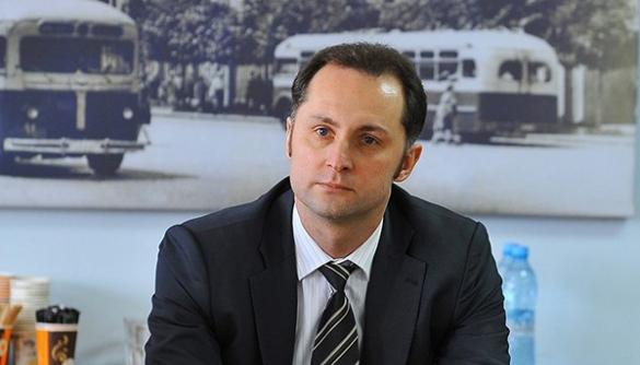 Александр Харебин: В НТКУ на 1400 человек отпусков скопилось почти на 400 лет