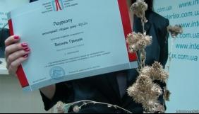 Олександра Ткаченка номіновано на антипремію «Будяк року-2015» - він вважає це непорозумінням