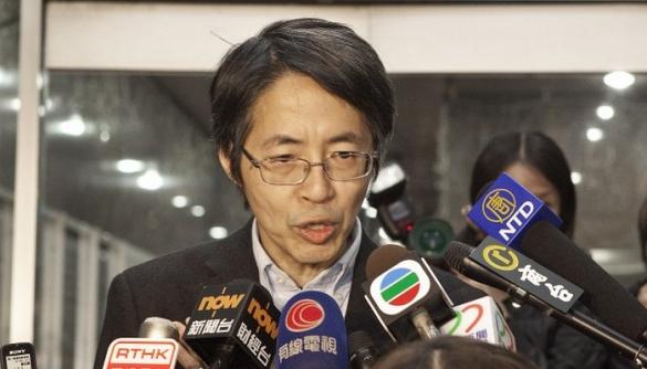 У Гонконгу вчинили замах на життя журналіста, який критикував китайську владу