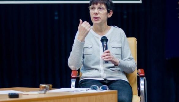 Наталья Лигачева: «Критика — это своего рода пинг-понг»