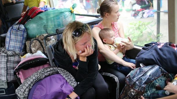 Українські регіональні медіа недостатньо інформують суспільство про переселенців - дослідження