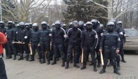 За напад на журналістів у лютому 2014 року в Одесі суд покарав «тітушка» за ст.171
